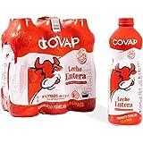 Lacteos Covap Leche Entera 6 x 1,5 L