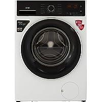 IFB 6.5 Kg Fully-Automatic Front Loading Washing Machine (Elena ZX, White, Inbuilt Heater)