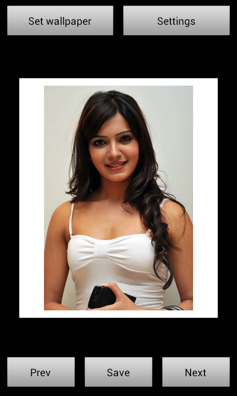 Sexy Telugu Actress wallpaper: Amazon co uk: Appstore for