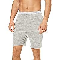 Calvin Klein Men's Sleep Short_Pyjama Bottoms