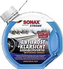 SONAX 02324000 Xtreme Antifrost und Klarsicht, 3 L