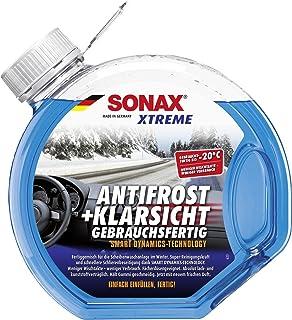 Preisjubel 6 X Sonax Antifrost Klarsicht 2l Frostschutz Scheiben Enteiser Glas Reiniger Auto