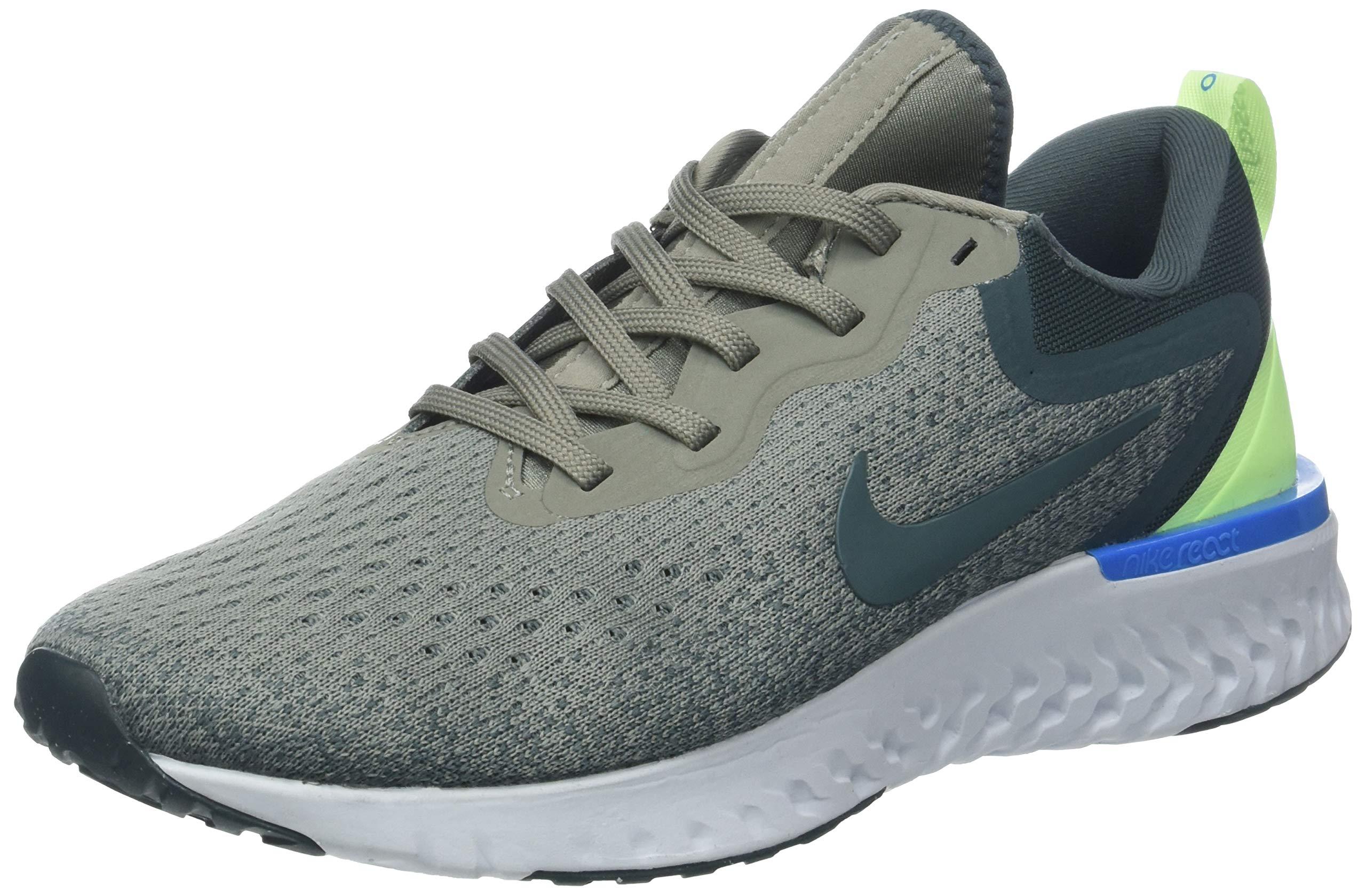 Nike Odyssey React, Zapatillas de Gimnasia Hombre