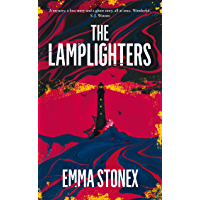 The Lamplighters: The Sunday Times Bestseller