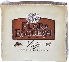 Flor de Esgueva Queso de Oveja Viejo Cuña, 250g