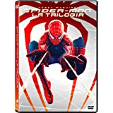Spider-Man 1-3 (Collection) (Box 3 Dv)