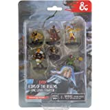 WizKids 72779 D&D Icons of the Realms Miniatures Epic Level Starter