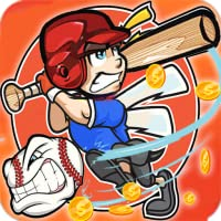 Baseball Shutter BOY game 2018 PRO