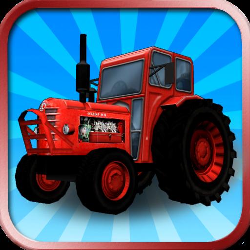 Tractor - Farm Driver