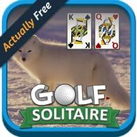 Golf Solitaire Wildlife