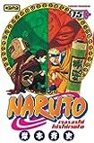Naruto, tome 15