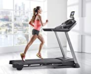 PROFORM Unisex Adult ICPETL-99816 Treadmill - Black/ Grey, Standard Size