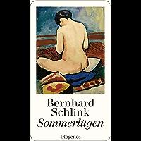 Sommerlügen (detebe) (German Edition)