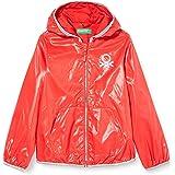 United Colors of Benetton Giubbino Abrigo para Niñas
