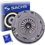 Sachs 3089 006 033 Kupplungssatz Auto