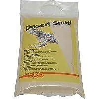 Lucky Reptile LSW-5 Sahara Desert Sand, 5 Kg