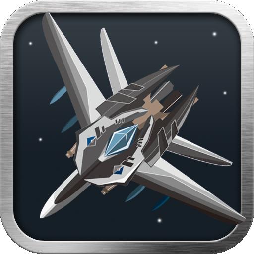 Infinite Space Shooting Spiel (kostenlos) - hafun (Geschwindigkeit Kugel)