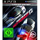 Electronic Arts  Need For Speed: Hot Pursuit (PS3)