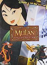 Mulan - Special Edition