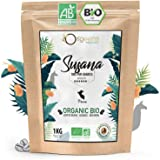 ORIGEENS CAFE GRAIN BIO 1kg   Café en Grain Arabica   Susana - Single Origin Pérou   Torréfaction Artisanale…