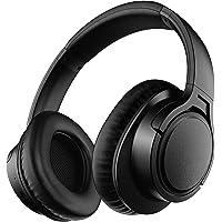 H7 Kopfhörer Kabellos, Over Ear Kopfhörer mit cVc6.0 Mikrophon, Schnellladung Bloototh Kopfhörer, 25H Spielzeit, Protein…