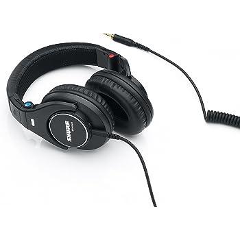 Sennheiser HD 280 Pro Cuffia Professionale dinamica chiusa Nera ... cb29059a5c304