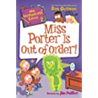 My Weirder-est School #2: Miss Porter Is Out of Order! (English Edition)