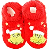 Pantofole con licenza The Grinch Christmas House