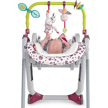 Chicco Polly Magic High Chair Choice Of Colours Amazoncouk Baby