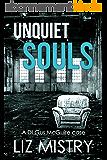 Unquiet Souls (a DI Gus McGuire case Book 1) (English Edition)