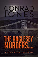 The Anglesey Murders 2: A Visit from the Devil Kindle Edition