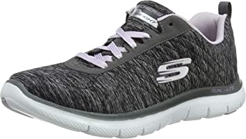 Skechers Damen Flex Appeal 2.0 Sneakers
