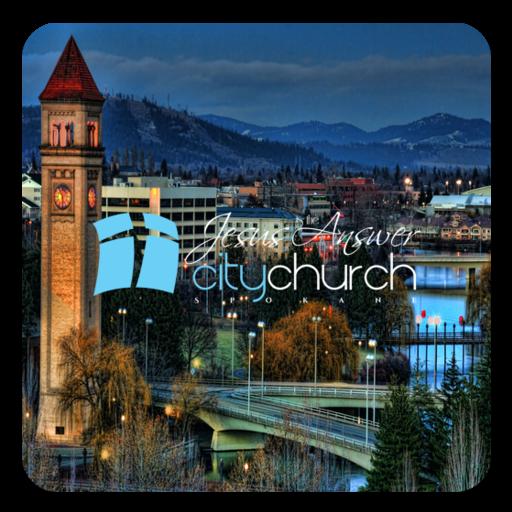 jita-city-church
