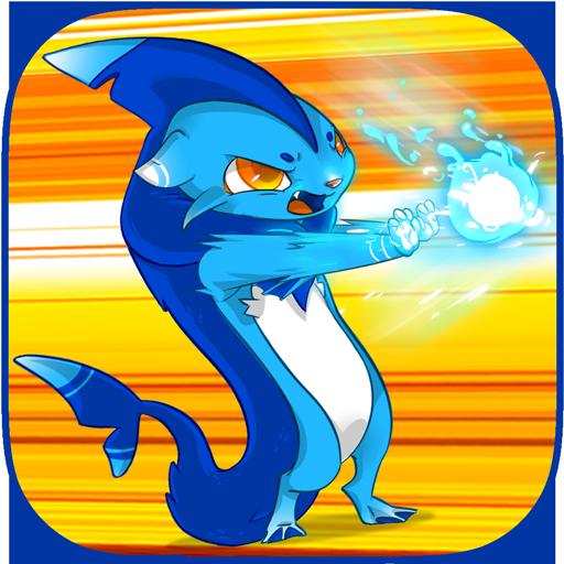 Animalon : Epic Monster Battle (Digimon Mini)