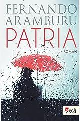 Patria: Roman (German Edition) Versión Kindle