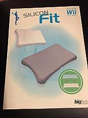 Wii Fit - Silikon Schutzhülle (farbig sortiert, Farbauswahl nicht möglich, 1 Stück)