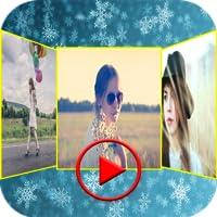 Foto Video Schöpfer mit Musik