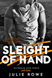 Sleight of Hand (Outbreak Task Force Book 3)