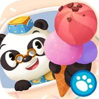 Il Gelato del Dr. Panda