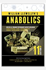 ANABOLICS 11th Edition Paperback