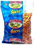 Sti - Casa Mayor - Geröstete Maiskörner mit CHILI Aroma (400g)