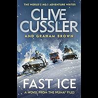 Fast Ice: Numa Files #18 (The NUMA Files) (English Edition)
