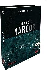 Narcos - Stagione 01-02 (CE Limitata E Numerata) (8 Dvd+Gadget)