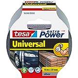 Tesa 56348-00000-06 extra Power Universal, 10m x 50mm, Grijs