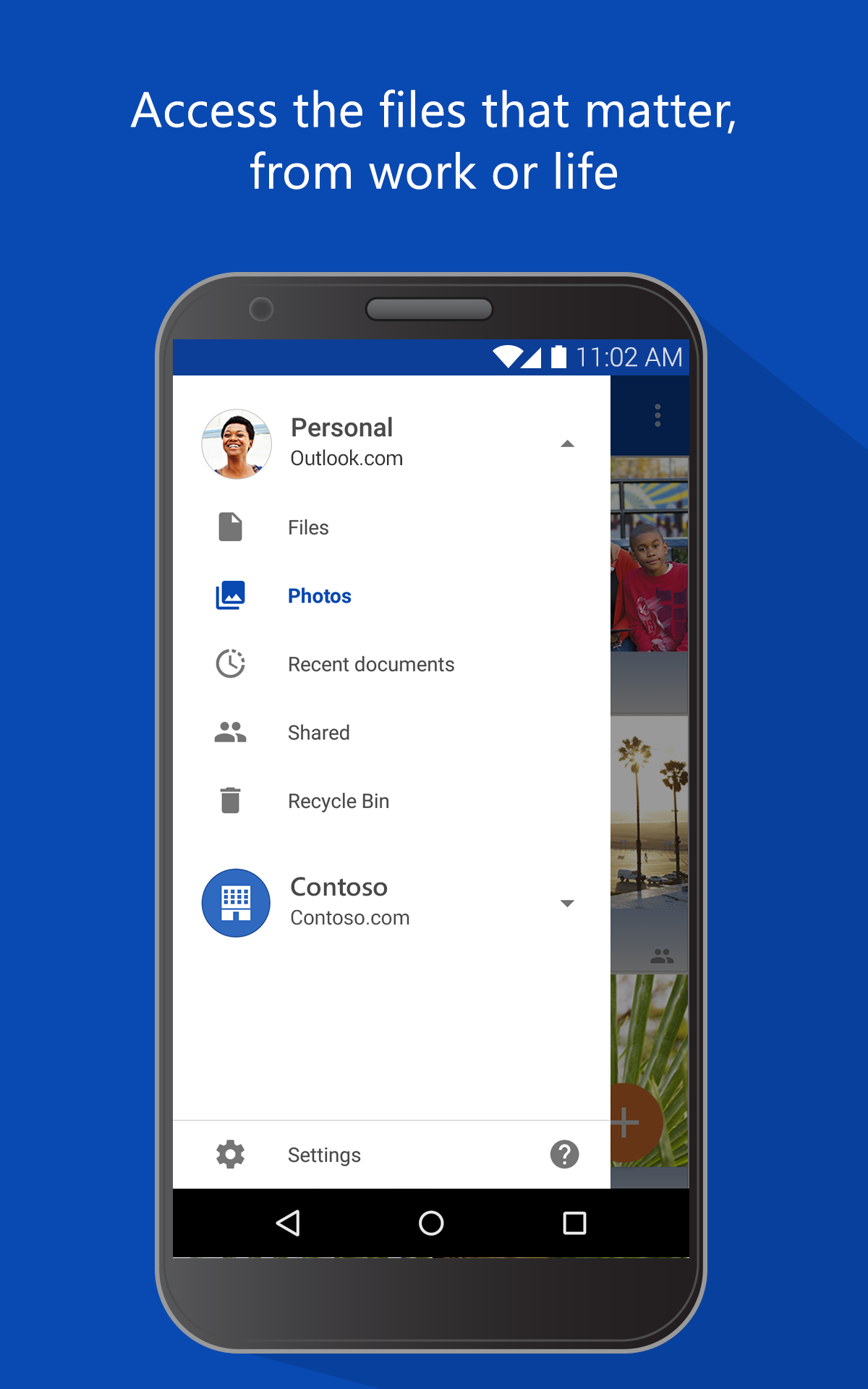 OneDrive: Amazon.co.uk: Appstore For Android