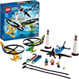 LEGO 60260 Air Race Building Block Set