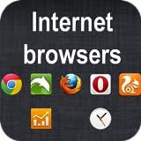 Web Browser Apps Comparison