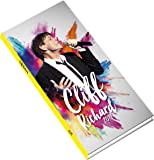 Cliff Richard Official 2019 Diary - Pocket Diary Format