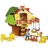 IMC Toys - Maison dans l'arbre (avec fonction IMT) - 183469 - Disney