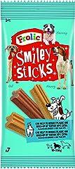 Frolic Bolsitas de Smiley Sticks para Perros (175g)